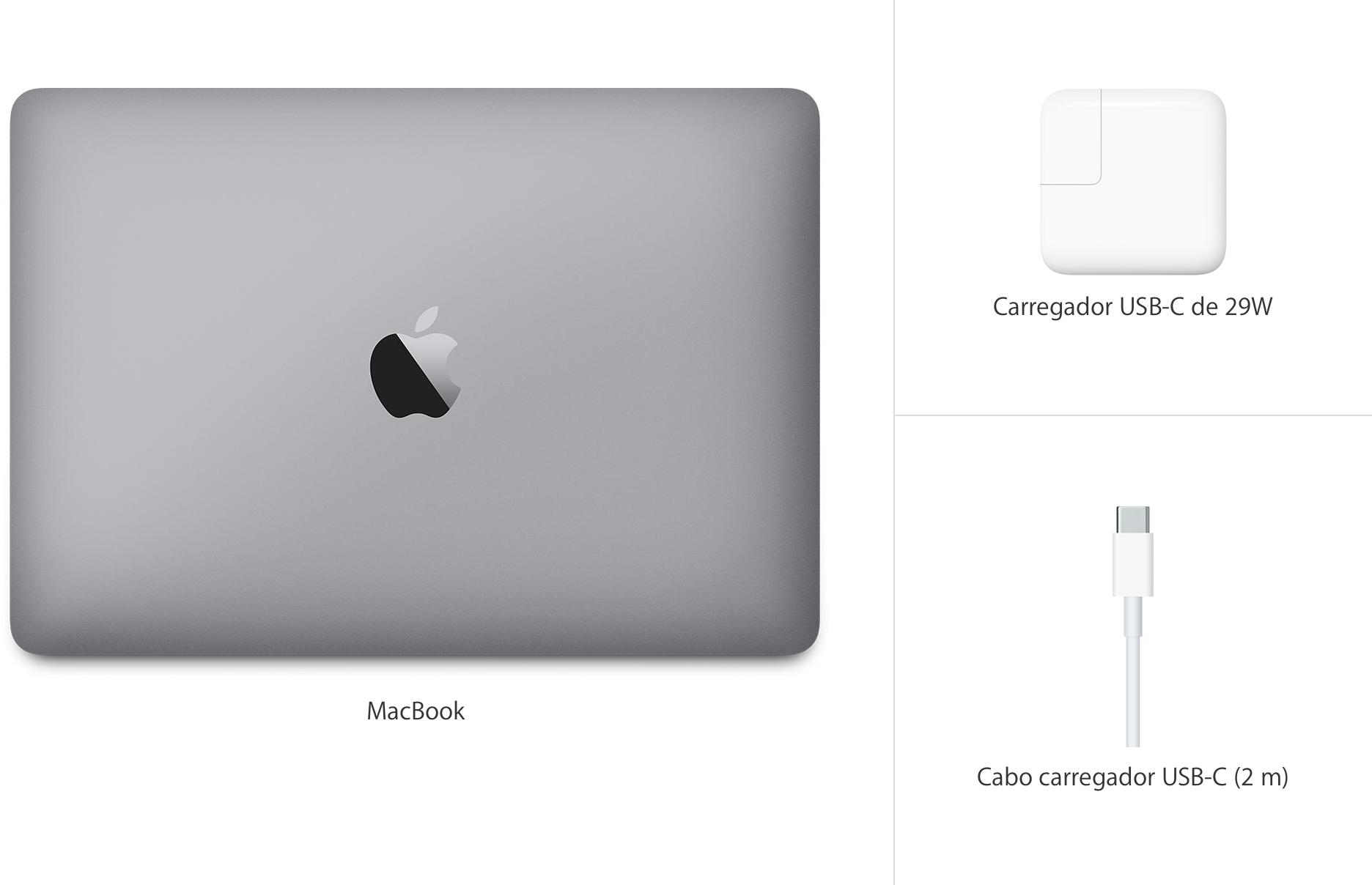 Acessórios do MacBook