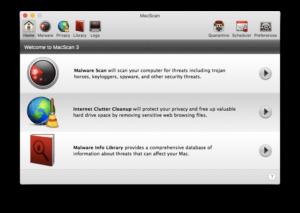 MacScan 3