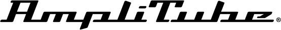 Logo da AmpliTube