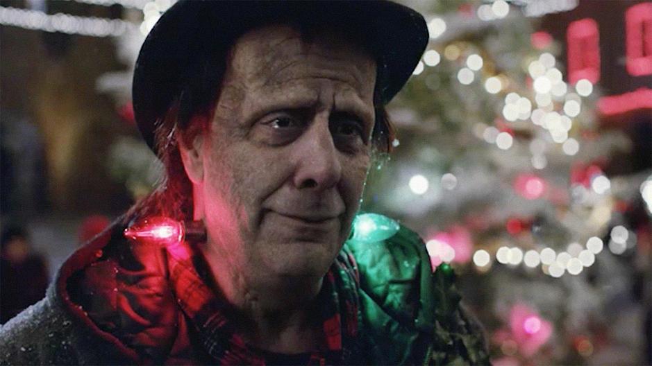 Frankestein - Comercial de Natal da Apple