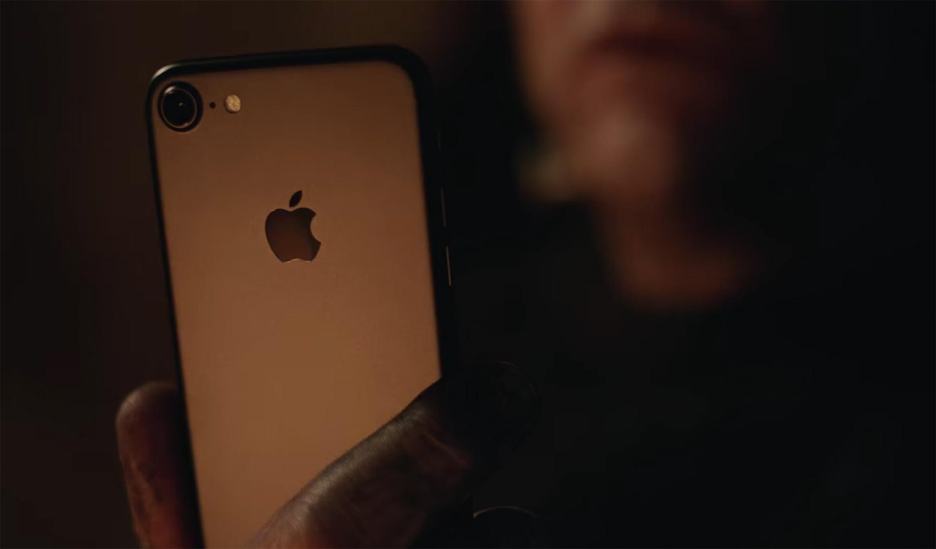 Frankestein - Comercial de Natal da Apple, iPhone