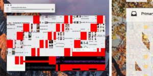 Falha GPU MacBook Pro 2016