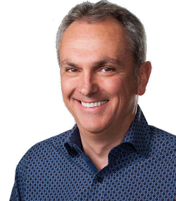 Luca Maestri, CFO (diretor financeiro) da Apple