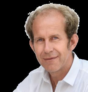 Paul Deneve, ex-VP de projetos especiais da Apple