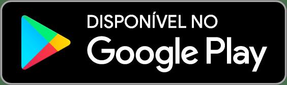 Badge - Disponível no Google Play