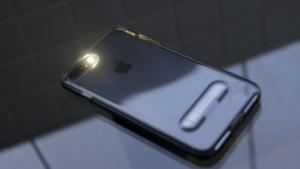 Buscando um iPhone perdido