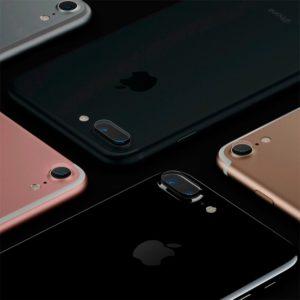 Película anti-risco para as câmera dos iPhones 7/7 Plus, da HPrime