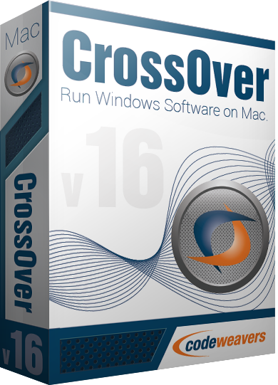 CrossOver 16, para Mac