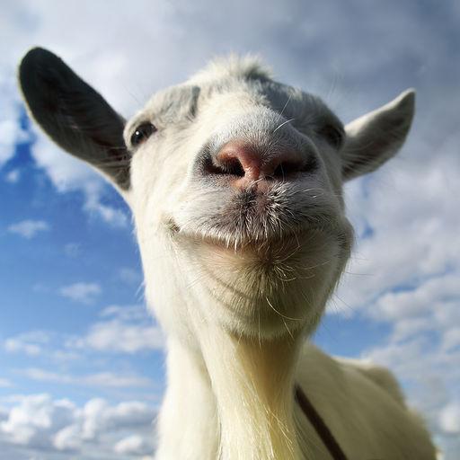 Ícone - Goat Simulator