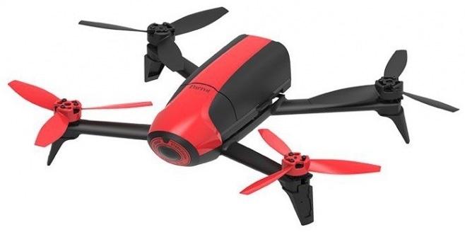 BEBOP DRONE 2, da Parrot