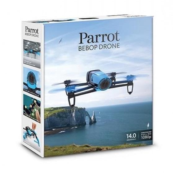 BEBOP DRONE, da Parrot