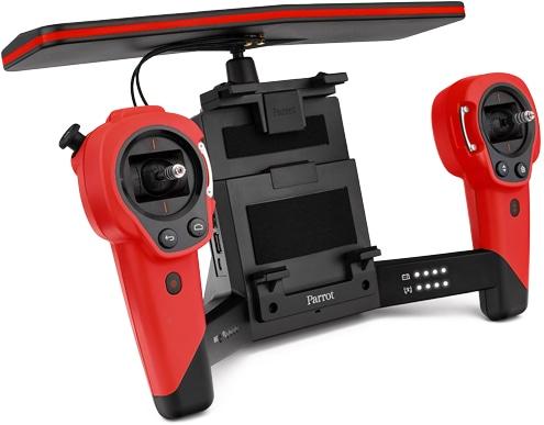 BEBOP DRONE com Controlador de Voo, da Parrot