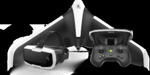 Drone DISCO FPV com Controlador de Voo, da Parrot