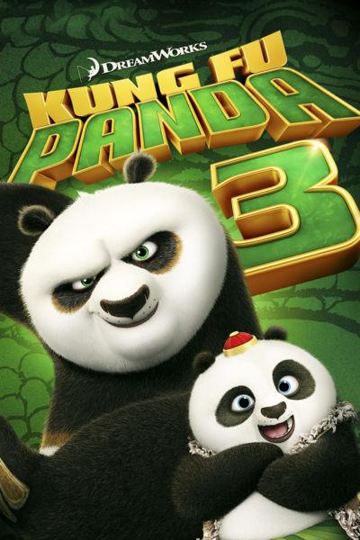 Filme - Kung Fu Panda 3