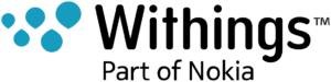 Logo da Withings - parte da Nokia