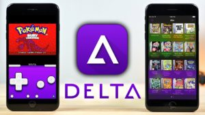 Delta emulador EverythingApplePro