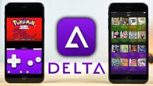 Delta emulador EverythingApplePro