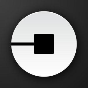 Ícone - Uber