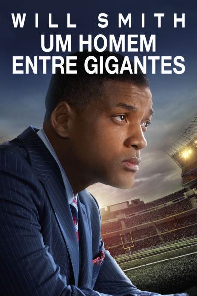 Filme - Um Homem Entre Gigantes