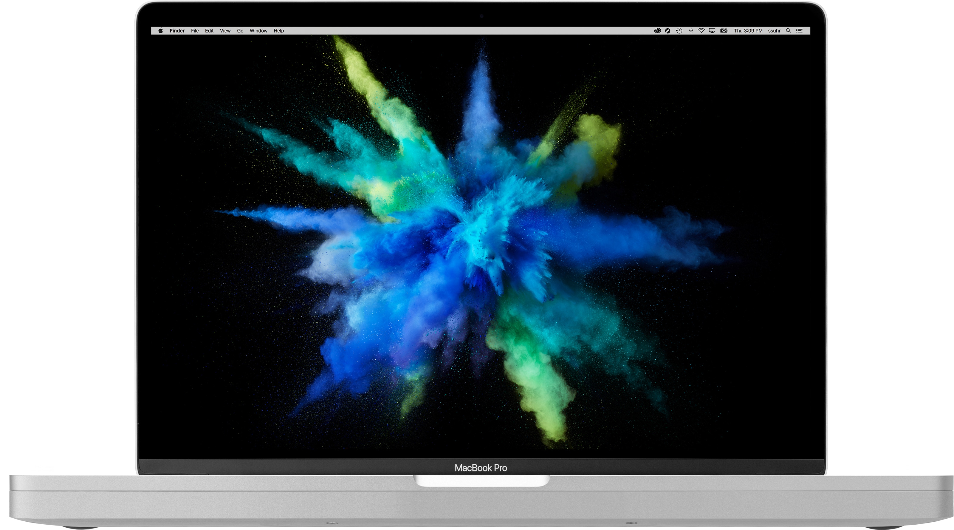 OWC DEC com MacBook Pro