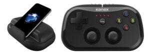 Controle GoPlay Sidekick da Kanex