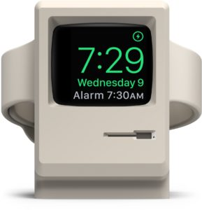 W3 Stand para Apple Watch
