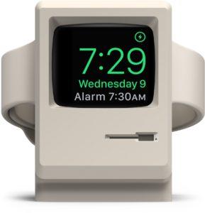 W3 Stand para Apple Watch