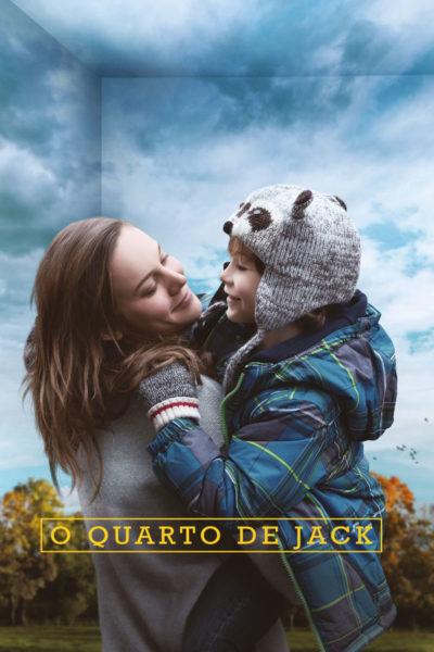 Filme - O Quarto de Jack