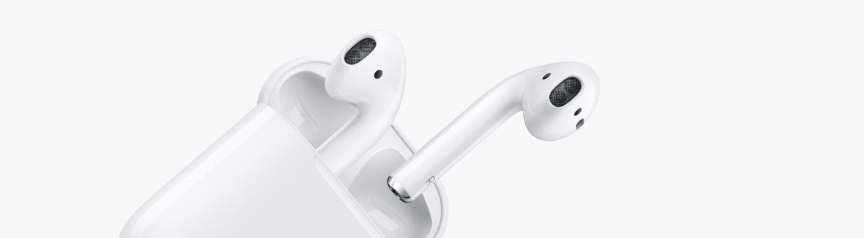 Review: AirPods, o produto mais bacana da Apple nos últimos anos