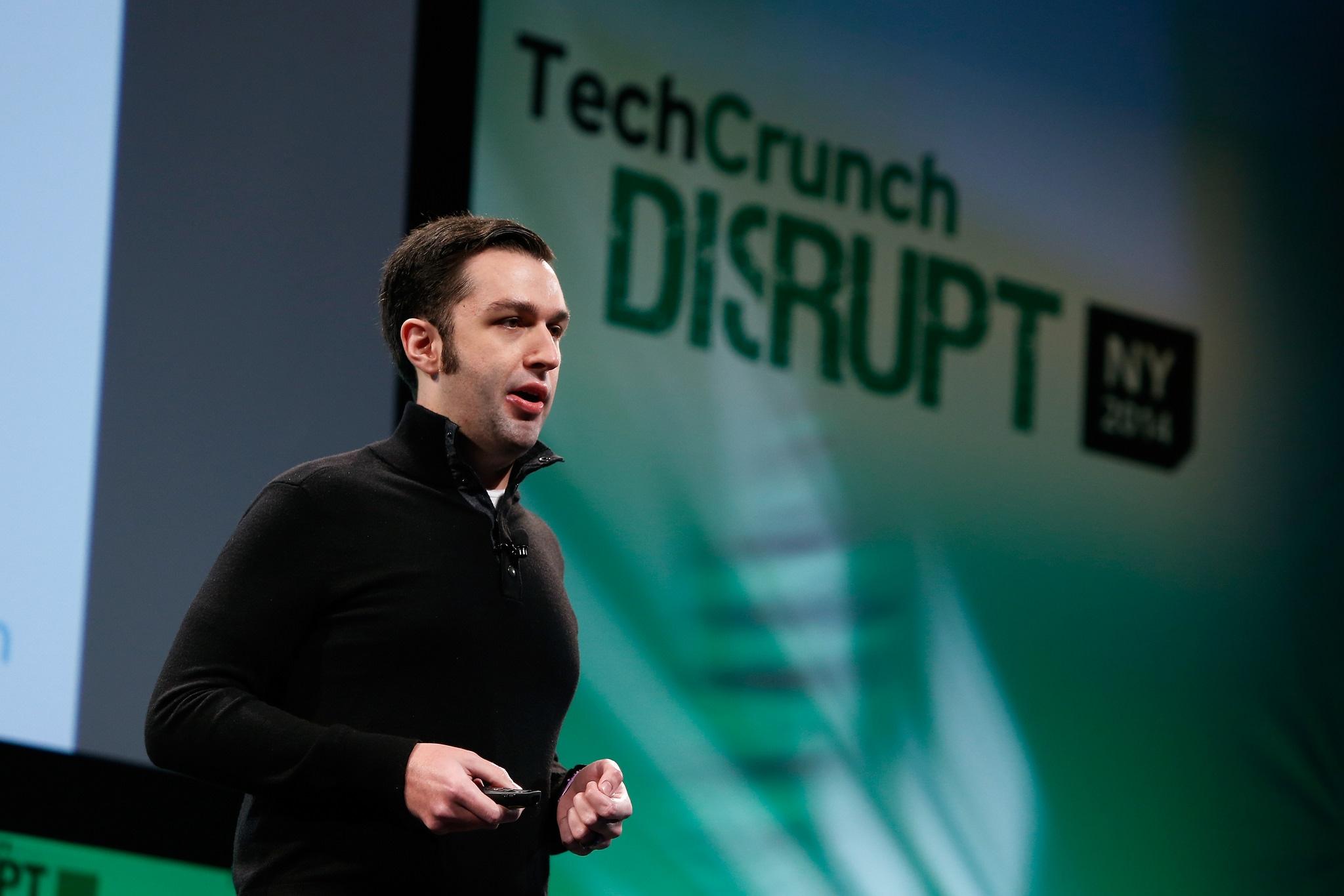 Greg Duffy, cofundador da Dropcam e ex-executivo da Nest