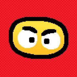 Ícone do app Ninja Spinki Challenges!! para iOS