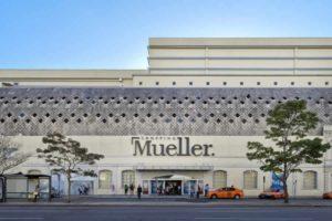Shopping Mueller