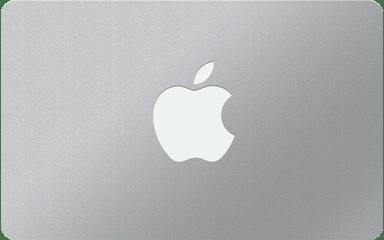 Gift Card da Apple Store