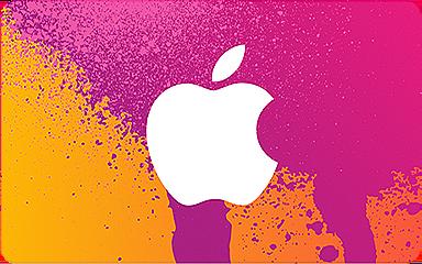 Gift Card da iTunes Store