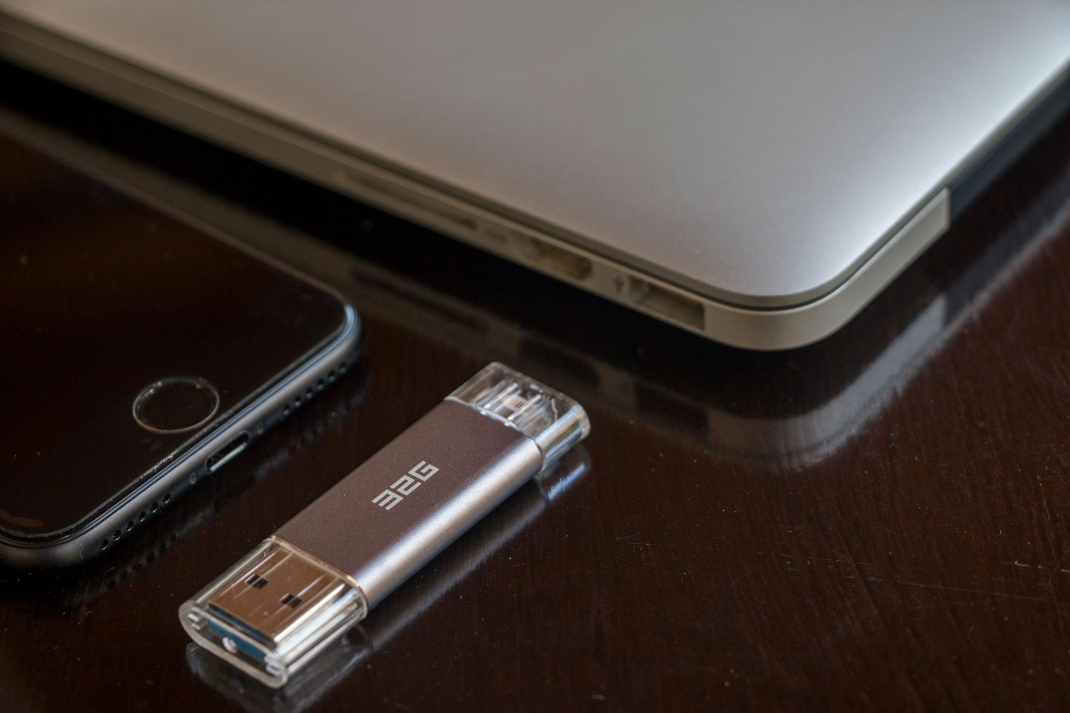 F2 Flash Drive, da ROCK