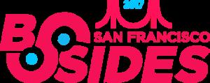 Logo da conferência BSides