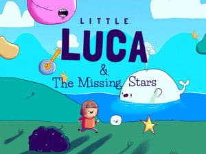 Little Luca