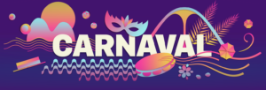 Carnaval 2017 na App Store