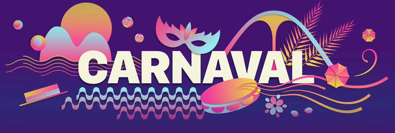 Carnaval 2017 na App Store