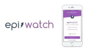 Aplicativo EpiWatch