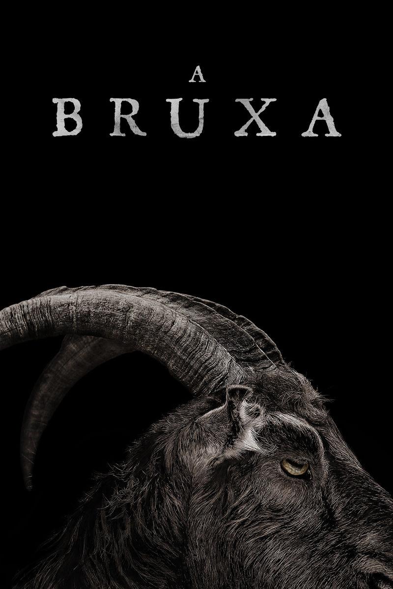 Filme - A Bruxa