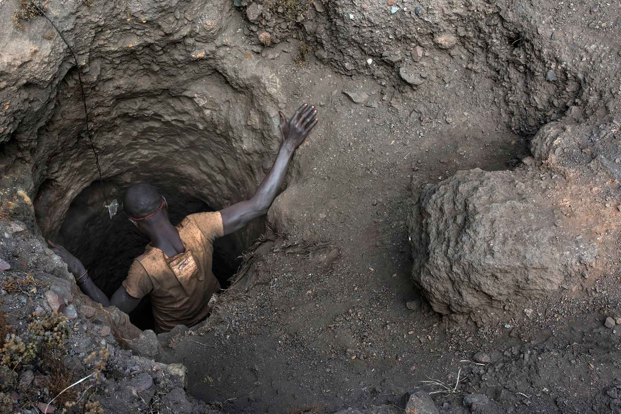 Cobalto Congo