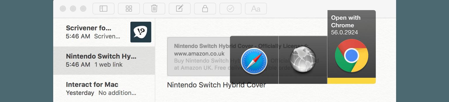 Bumpr MacStories