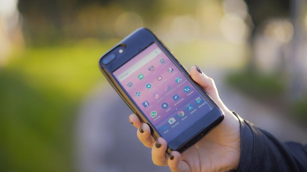 Case Eye para iPhones