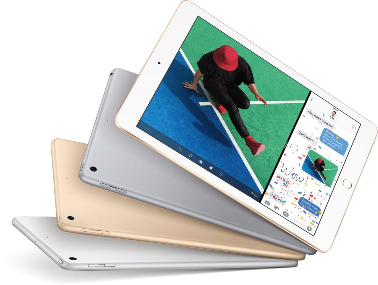 """Apple lança """"novo"""" iPad de 9,7 polegadas com preço mais acessível   MacMagazine.com.br"""