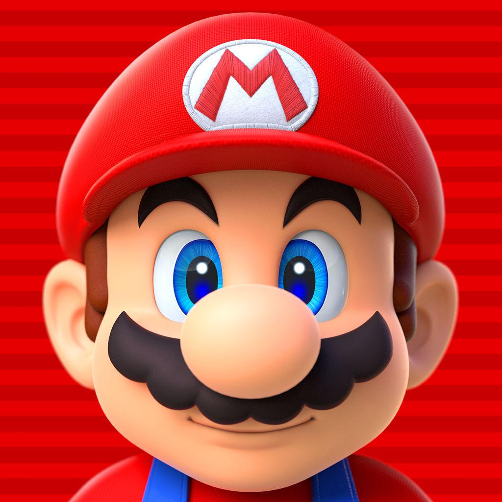 Ícone - Super Mario Run