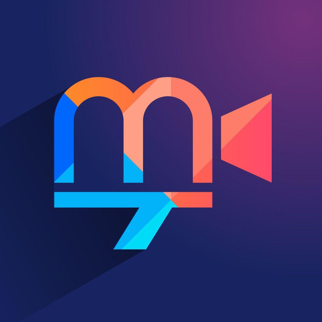Ícone do app Musemage para iOS