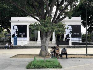 """Exposição """"Steve Jobs, o visionário"""""""