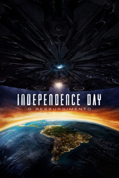 Filme - Independence Day - O Ressurgimento