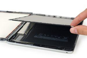 Novo iPad de 9,7 polegadas desmontado pela iFixit